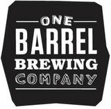 One Barrel Tiny Giant beer