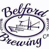 Belford Honey Hudson beer