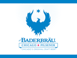 Baderbrau Chicago Pilsener Beer