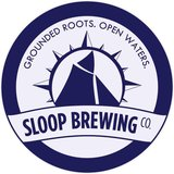Sloop Chocolate Milk Baked Stout Beer