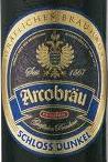 Arcobrau Schloss Dunkel beer