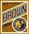 Mini black market american brown ale