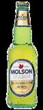 Coors Molson Golden beer