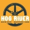 Hog River Golden Messenger Kolsch beer