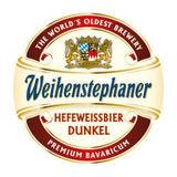 Weihenstephaner Dunkel Beer