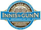 Innis & Gunn Independence Day 2012 beer