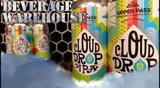 Upper Pass Cloud Drop Double IPA beer