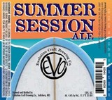Evolution Summer Session Beer