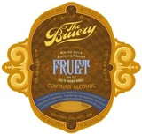 Bruery Fruet beer