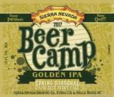 Sierra Nevada Beer Camp Golden IPA Beer