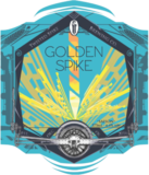 Twisted Spike Golden Spike Beer