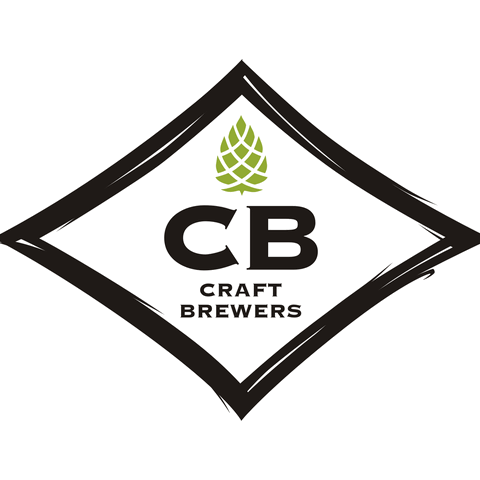 CB Night Owl Nitro beer Label Full Size