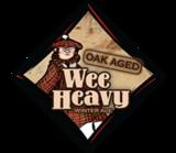 CB Wee Heavy beer