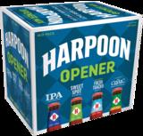 Harpoon Opener Variety Pack Beer