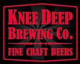 Knee Deep NE Auburn Pale Ale Beer