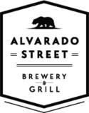 Alvarado Street Riot Punch beer