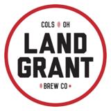 Land Grant Bonspiel Robust Porter beer