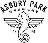 Asbury Park Blonde beer