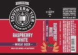 Southern Tier Raspberry White Ale Beer