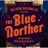 Big Bend The Blue Norther Beer