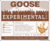Mini goose island experimental winter 2016 oatmeal stout 1