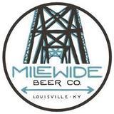 Mile Wide Tessie beer