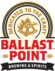 Ballast Point Manta Ray Beer