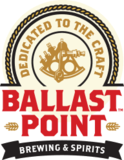 Ballast Point Manta Ray beer