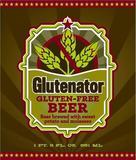 Epic Glutenator beer