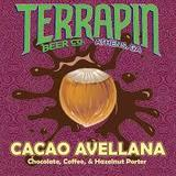 Terrapin Cacao Avellana Beer