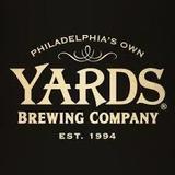 Yards Rye Pale Ale beer