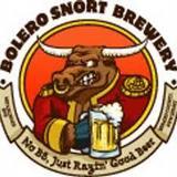 Bolero Snort La Taureau Tripel Beer