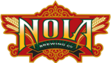 NOLA Hurricane Saison Beer