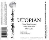 Moonlight Utopian beer