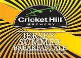 Cricket Hill Jersey Breakfast Ale beer