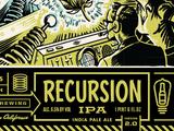 Bottle Logic Recursion beer