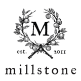 Millstone Red Eye Cider beer