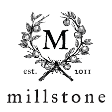 Millstone Mulled Cyser beer Label Full Size