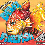 Pipeworks Devil Firefish Beer
