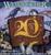 Mini weyerbacher 20th anniversary belgian dark 1