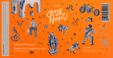 Graft: Book of Nomad: Ashes of Tomorrow Beer