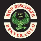 Great Divide Hop Disciples Beer