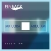 Finback MK Ultra beer