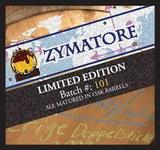 B. United Super Baladin Zymatore beer