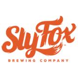 Sly Fox Charles Bridge Pilsner beer