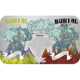 Burial Billows Beer