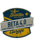 Beta 4.0 beer