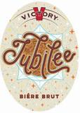 Victory Jubilee Biere Brut Beer