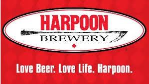 Harpoon Grapefruit IPA Beer