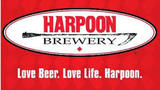 Harpoon Grapefruit IPA Beer